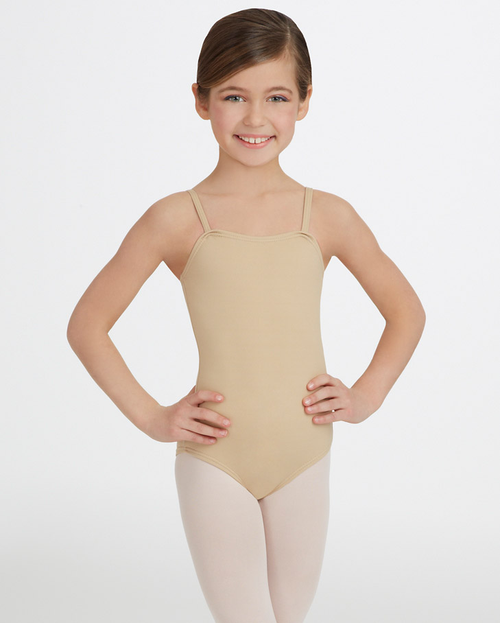 550310190dcbd Children's Leotards, Capezio, Camisole Leotard TB49C, $16.50, from VEdance,  the very best in ballroom and Latin dance shoes and dancewear.