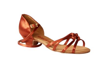 6f528a325e6 Kids  Latin Dance Shoes