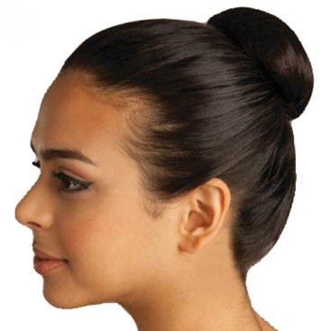 Hair Freetress Croissant From VEdance The Very Best In - Croissant hairstyle bun