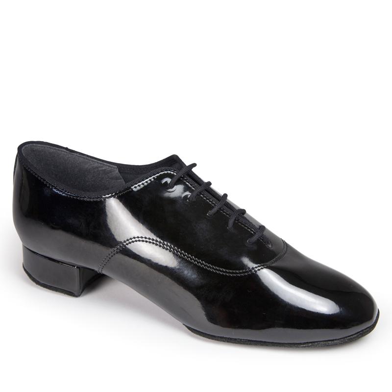 58a5a90699d2 Men s Ballroom Dance Shoes