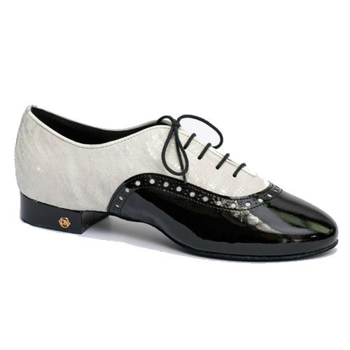 6b875a3fe7c5 Men s Ballroom Dance Shoes