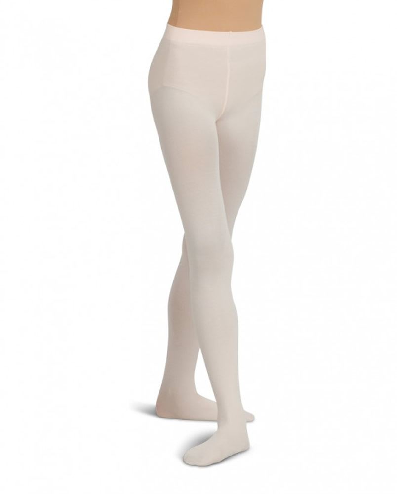 e1efbd1ca8211 TIGHTS, Capezio, Ultra Soft Self Knit Waistband Footed Tight 1915, $14.25,  from VEdance, the very best in ballroom and Latin dance shoes and dancewear.