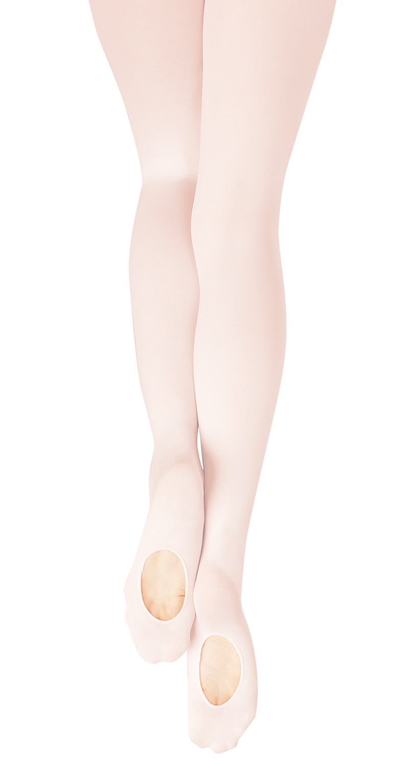 1033675fb889d TIGHTS, Capezio, Ultra Soft Self Knit Waistband Transition Tight 1916,  $14.95, from VEdance, the very best in ballroom and Latin dance shoes and  dancewear.