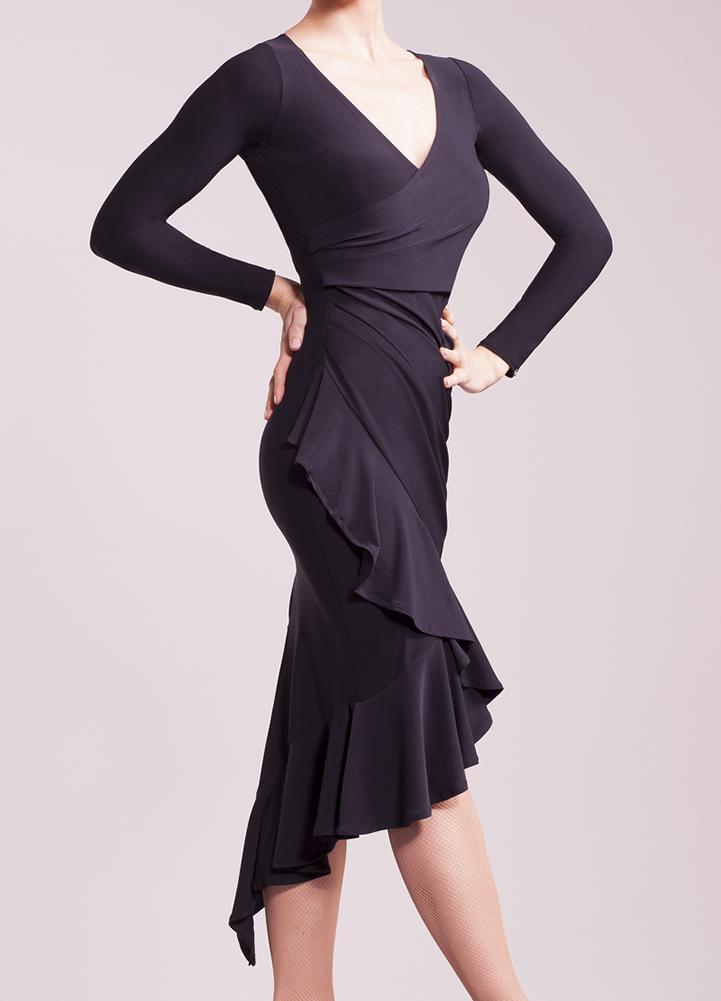 Women S Dresses Chrisanne Clover Hypnotic Latin Dress