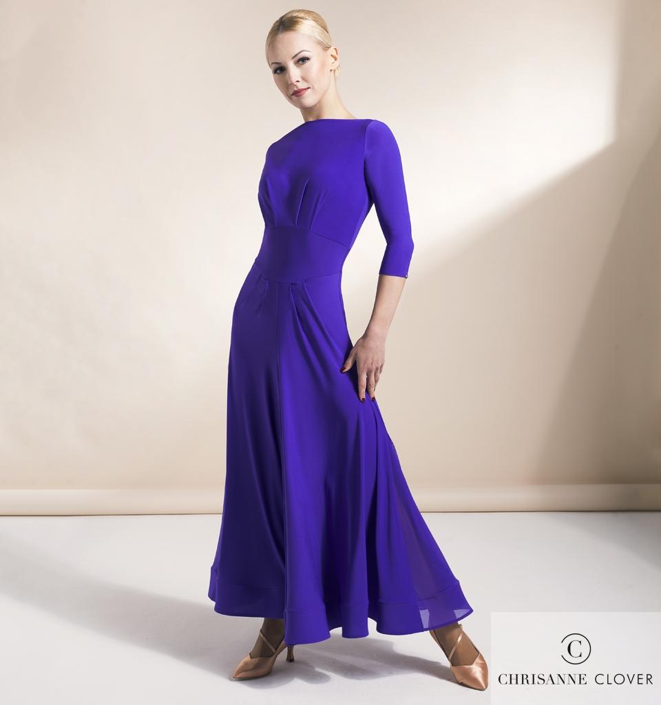 Women S Dresses Chrisanne Clover Imperial Ballroom Dress