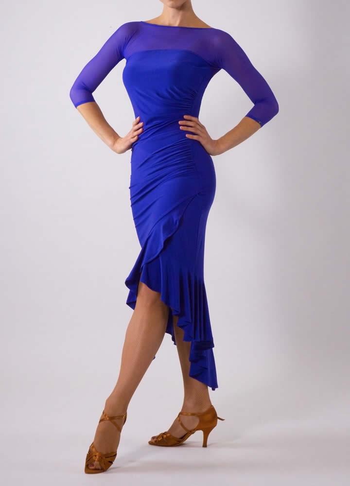 Women S Dresses Chrisanne Clover Flare Latin Dress