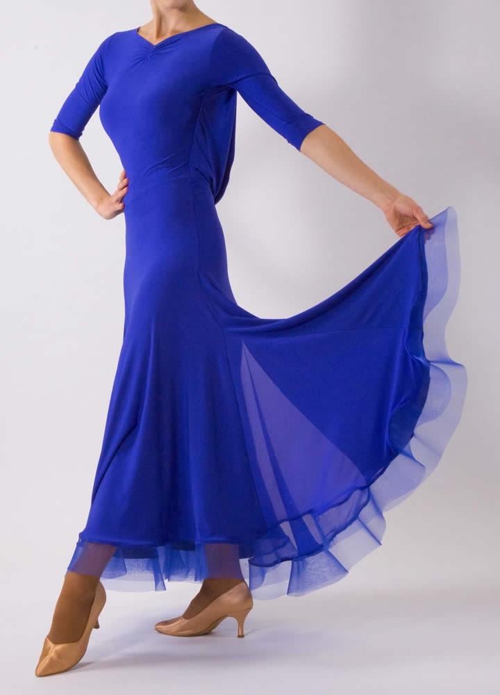 Women S Dresses Chrisanne Clover Evoke Ballroom Dress