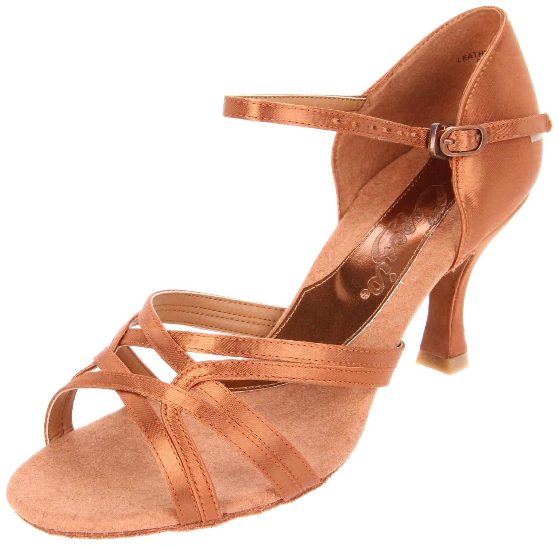 8dc4e7a9e6e3 Women s Latin Shoes