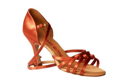 5f56ad5b7bbd Women s Latin Shoes